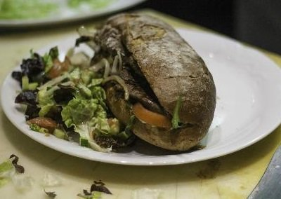 Sandwiches Dinitz