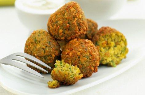 Vegetariánský pokrm je u nás stejně delikátní jako masový!