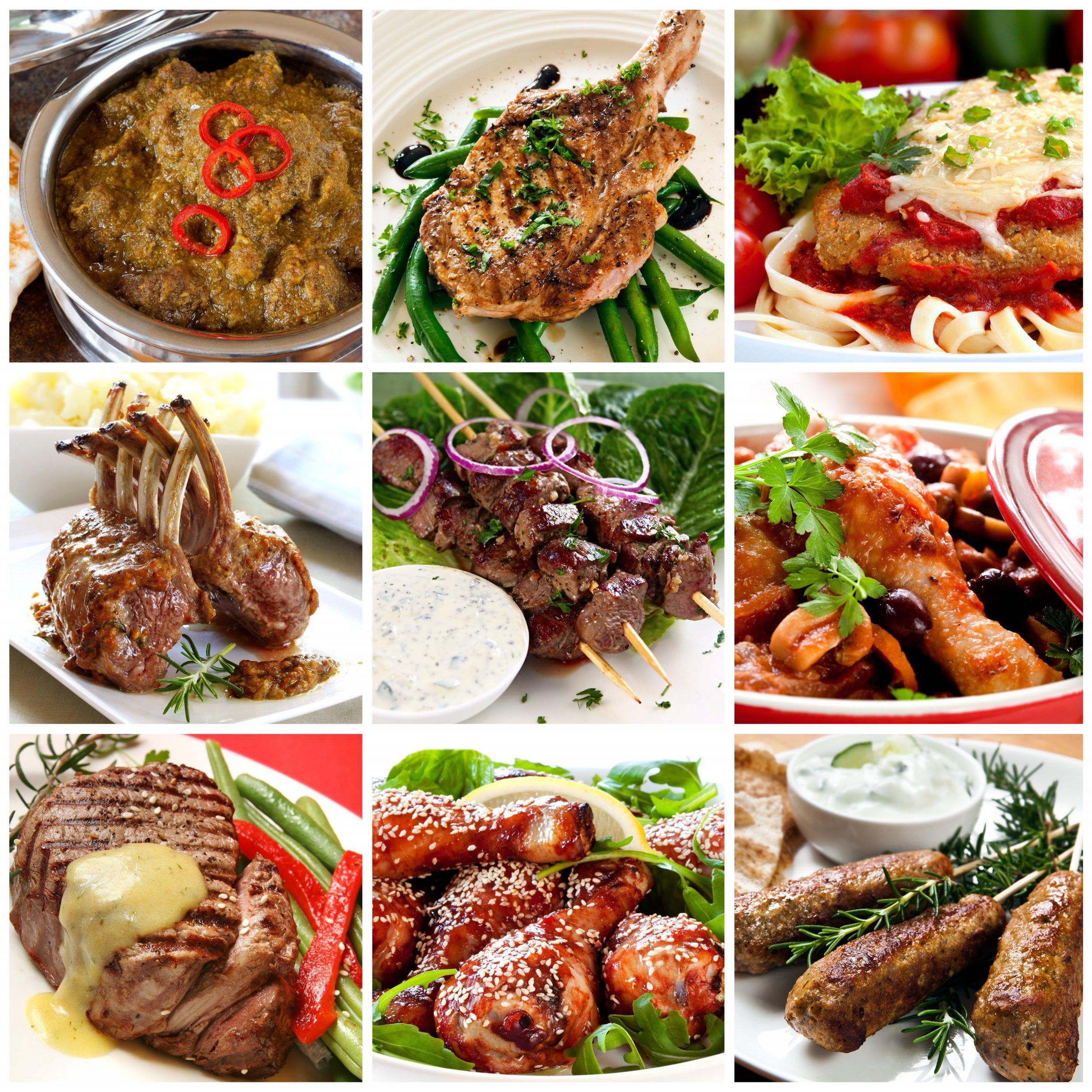 Izraelská kuchyně